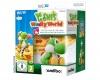 Skočte do s láskou upleteného vlněného světa v Yoshi's Woolly World – od 26. června na konzoli Wii U