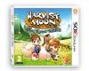 Starejte se o zvířata, navazujte přátelství a obdělávejte půdu v Harvest Moon: The Lost Valley – roztomilém farmářském dobrodružství pro Nintendo 3DS