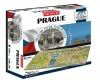 4D Puzzle - Postavte si mapu/maketu Prahy, včetně všech jeho historických i současných staveb a poznávejte, jak se metropole měnila v průběhu let
