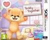 Staňte se nejlepšími kamarády s plyšovým medvídkem ve hře Teddy Together již 1. července na všech zařízeních z rodiny Nintendo 3DS