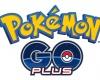 Náramek Pokémon GO Plus