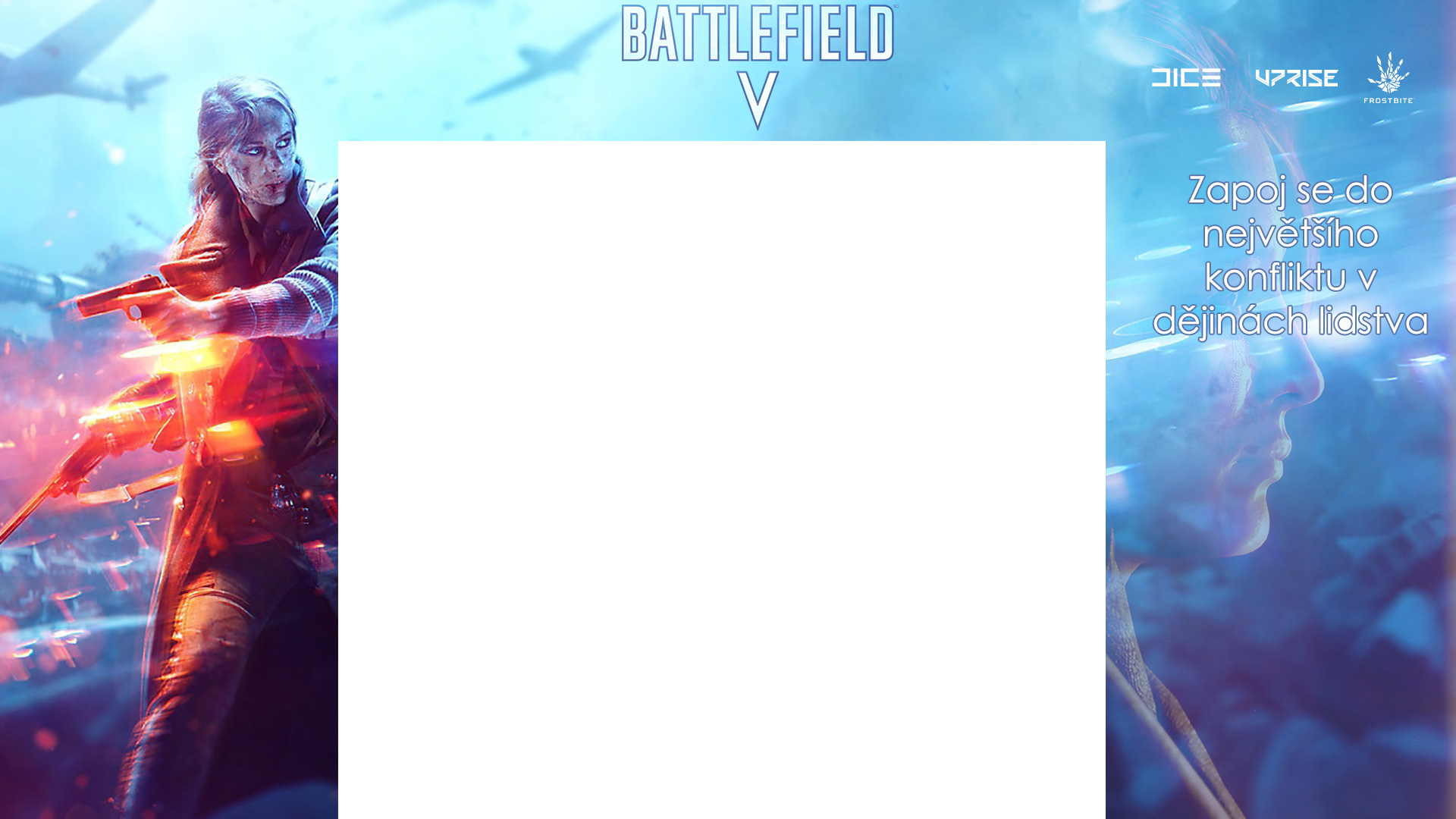 GAMEHOUSE Battlefield V