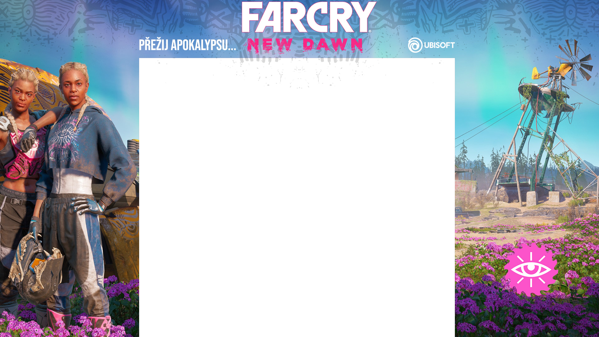 GAMEHOUSE Far Cry New Dawn