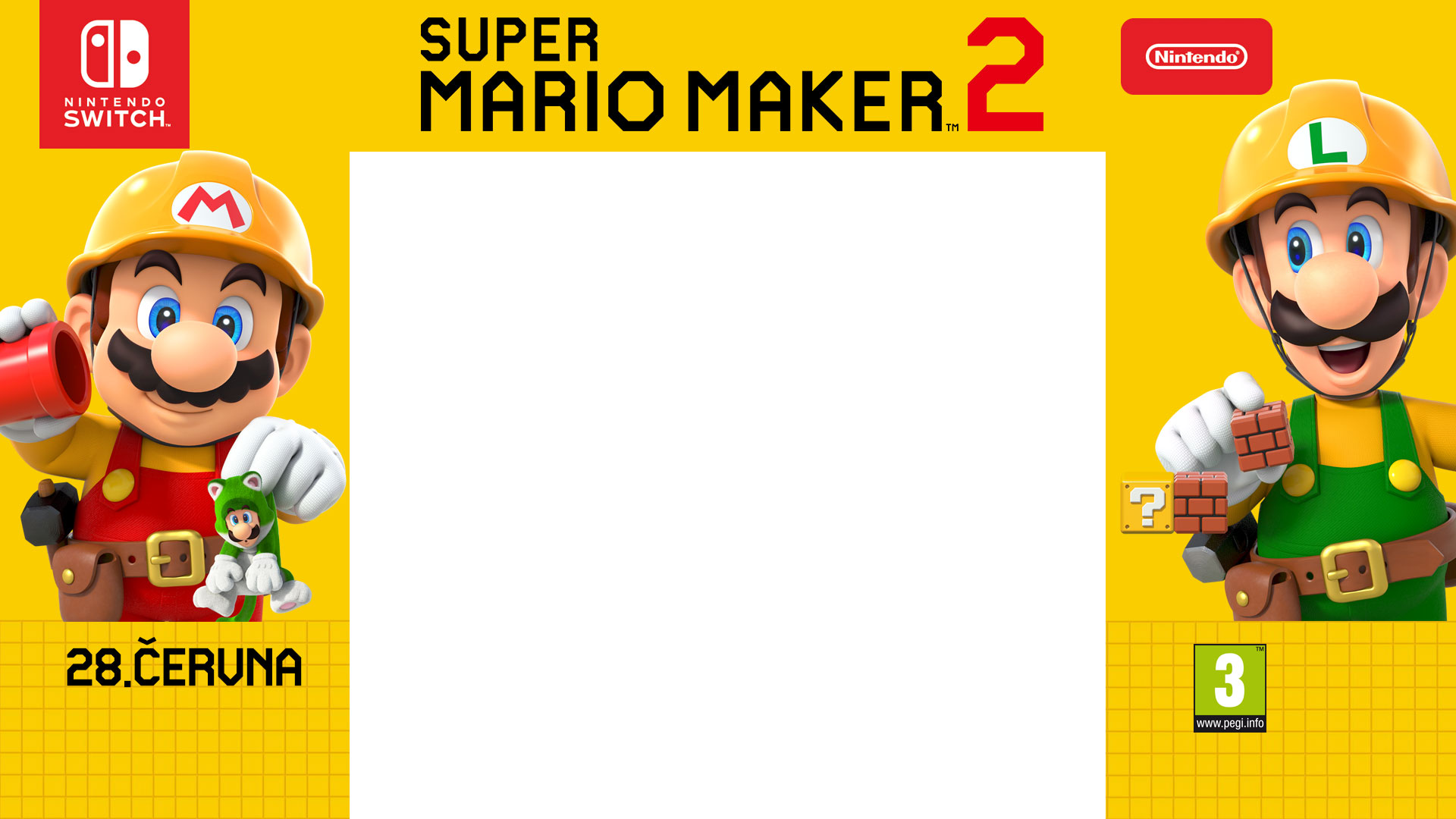 GAMEHOUSE SWITCH Super Mario Maker 2