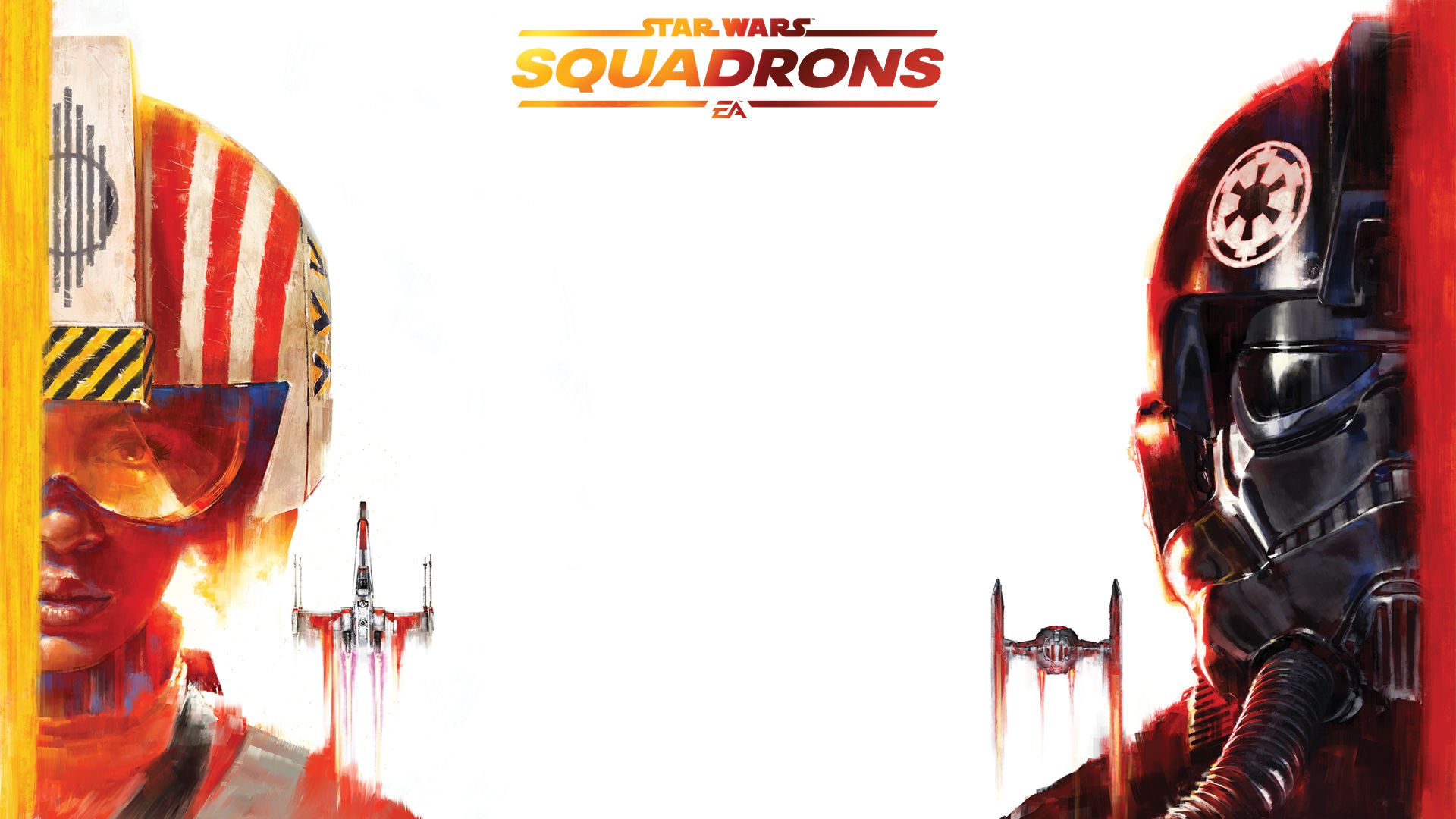 GAMEHOUSE Star Wars: Squadrons