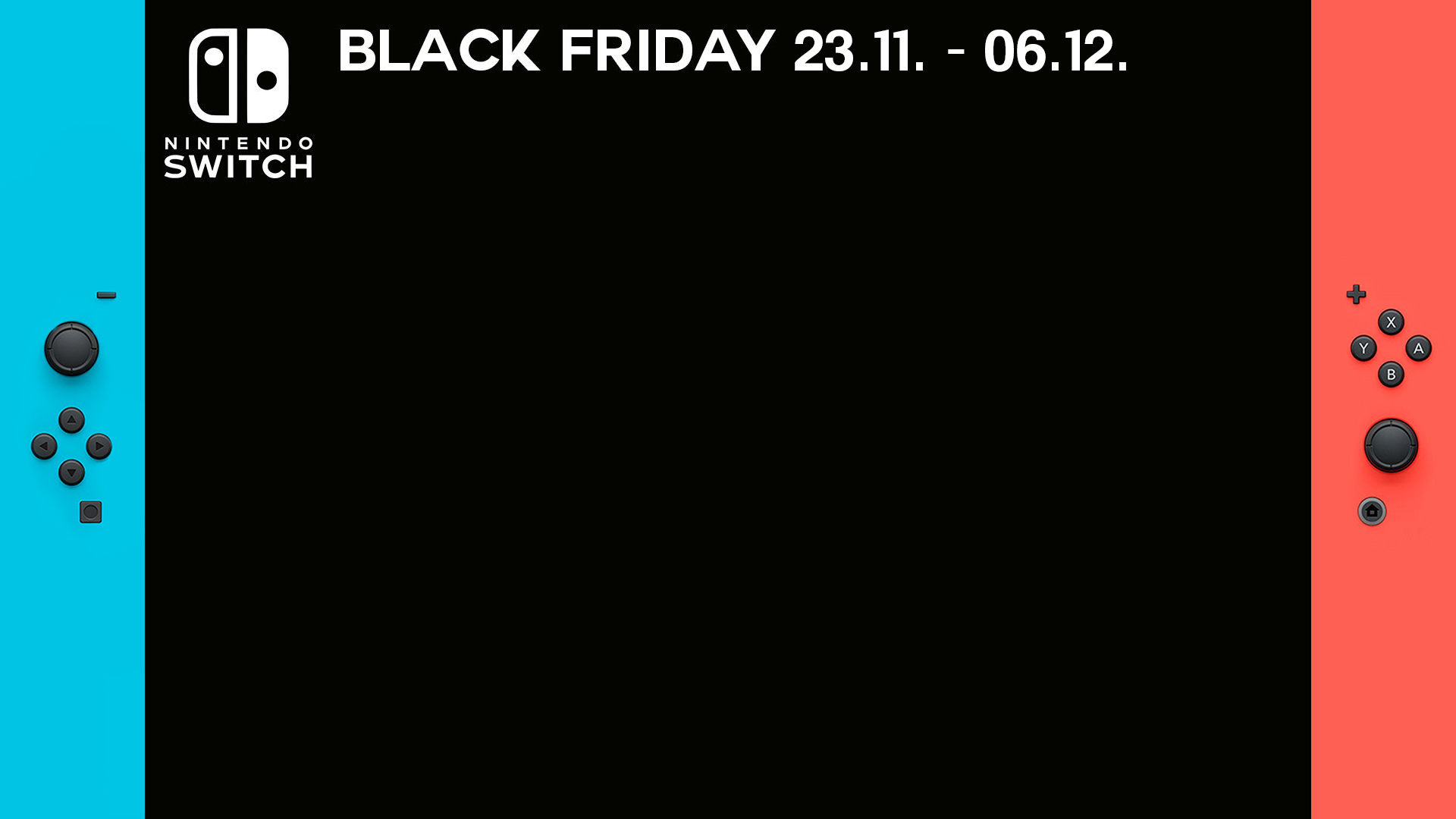 GAMEHOUSE Black Friday 2020