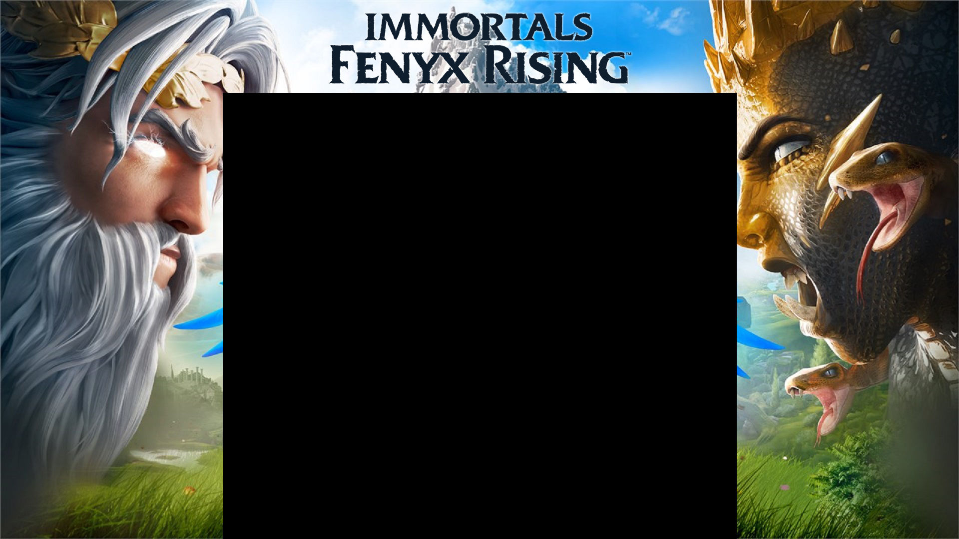 GAMEHOUSE Immortals Fenyx Rising