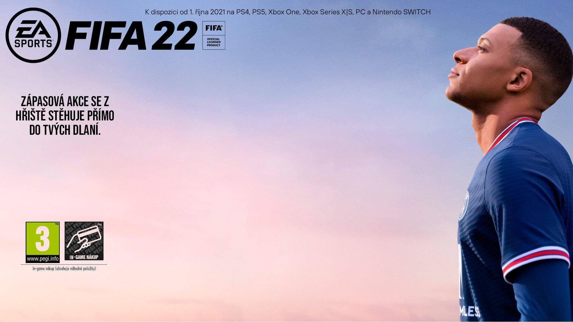 GAMEHOUSE FIFA 22